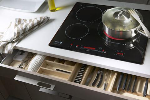 6 lý do để chọn dùng bếp từ 1