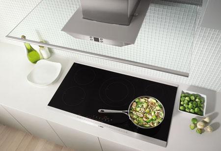 Những lý do bạn nên chọn bếp từ cho không gian bếp 1