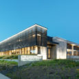 Thiết kế văn phòng Adjustable tại Lombard