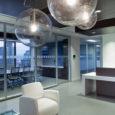 Thiết kế văn phòng Dolden Wallace Folick tại Vancouver