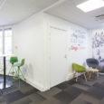 Thiết kế văn phòng Scality tại Paris