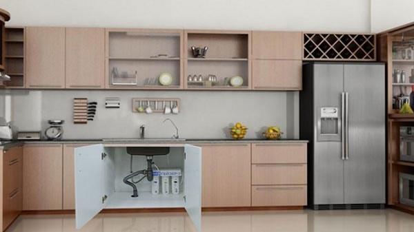 lựa chọn tủ bếp